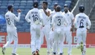 India becomes first team to enforce follow-on on South Africa after 2008