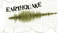 Earthquake of magnitude 4.3 hits Nicobar islands
