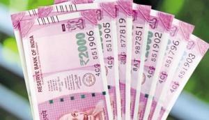 दिवाली पर योगी सरकार का राज्य के 27 लाख से ज्यादा कर्मचारियों को तोहफा, किया ये बड़ा ऐलान