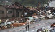 जापान में चक्रवाती तूफान ने बरपाया कहर, 11 लोगों की मौत, 1.70 लाख से अधिक लोगों को किया रेस्क्यू
