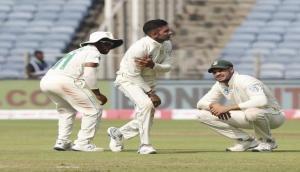 दक्षिण अफ्रीका को लगा बड़ा झटका, रांची टेस्ट से पहले यह अहम खिलाड़ी हुआ बाहर, रचा था इतिहास