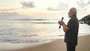 PM मोदी का कवि रूप, समुद्र की सुंदरता पर लिखी कविता, पढ़कर भावुक हो जाएंगे