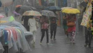 Weather Update: Delhi may receive rainfall after November 6