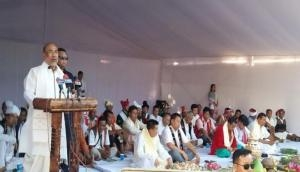 Ancient stories of brotherhood, Manipur civilisation should be included in academic curriculum: CM Biren Singh