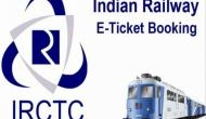 खुलते ही हैंग हुई IRCTC की वेबसाइट, रेलवे ने बताया अब कब से मिलने लगेगा टिकट
