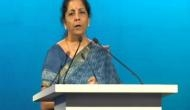 Govt committed to provide eco-friendly energy security to India: Nirmala Sitharaman