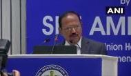 Pakistan under biggest pressure from FATF: NSA Ajit Doval