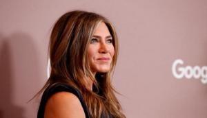 Jennifer Aniston says Marvel movies are 'diminishing' the industry