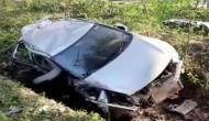 NCRB की रिपोर्ट में खुलासा- सड़क दुर्घटना में एक साल में 1,35,051 लोगों की मौत