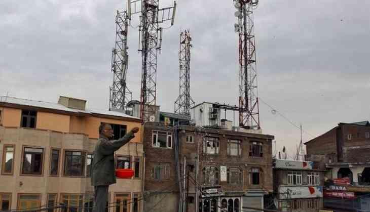 Postpaid mobile services restored in J-K
