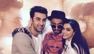 Deepika Padukone on acting style of Ranbir Kapoor and Ranveer Singh: Ranbir is like me