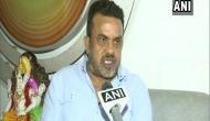 Don't flirt with Shiv Sena, Sanjay Nirupam warns his party Congress