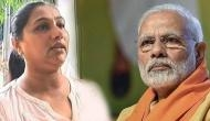 जिस चोर ने लूटा था PM मोदी की भतीजी का पर्स, पत्नी ने फोन कर कही ऐसी बात, आ गया दहशत में