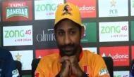 पाकिस्तान के कप्तान सरफराज अहमद की सरेआम हुई 'बेइज्जती', तंग आकर छोड़ दी कप्तानी!