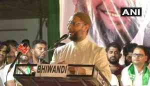 Rahul Gandhi is a captain who walked away on seeing Congress ship sink: Asaduddin Owaisi