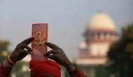 Ayodhya Case: सुप्रीम कोर्ट ने रद्द की सभी पुनर्विचार याचिकाएं