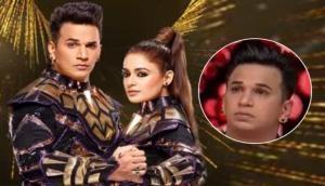 Nach Bailye 9: What! Prince Narula-Yuvika Chaudhary to quit StarPlus show?
