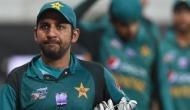 पाकिस्तान के कप्तान सरफराज अहमद की हो सकती है छुट्टी, इस खिलाड़ी को मिल सकती है कमान