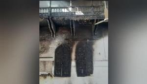 Pakistan: Fire breaks out at Gurdwara Panja Sahib