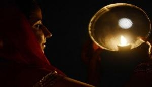 Netizens take internet by storm with hilarious memes on Karva Chauth