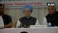 Maharashtra witnessed one of the highest factory shutdowns in past 5 years: Manmohan Singh
