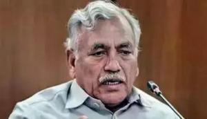 BJP नेता के घर में जबरन घुसने के केस में दिल्ली विधानसभा स्पीकर को हुई 6 महीने की जेल