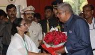 गृह मंत्रालय ने बंगाल के राज्यपाल को दी Z सिक्योरिटी, TMC बोली- जरूरत नहीं थी