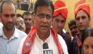 Veer Savarkar: Did Gandhi visit cellular jail or any Congressman given kalapani? BJP questions Congress