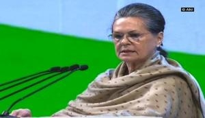Sonia Gandhi's first rally in Haryana after returning as Congress chief cancelled, Rahul to address