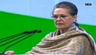 Sonia Gandhi standing by me a message for whole country: DK Shivakumar