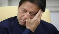 Imran Khan's irresponsible statement: India behind stock exchange attack in Pakistan