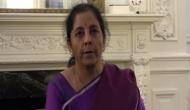Trade differences between India, US narrowing, hoping to have deal soon: FM Nirmala Sitharaman