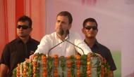 PM Modi doesn't understand economics: Rahul Gandhi