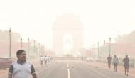 Delhi's air quality 'very poor' again, likely to drop sharply over weekend