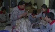 Shimla: Every Diwali comes with a lot of excitement for these specially-abled children