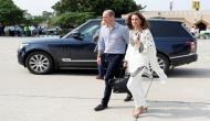 Hugely grateful to everyone: Kate Middleton opens up about 'bumpy' flight to Lahore