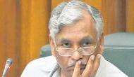 Delhi Assembly speaker Ram Niwas Goel sentenced to 6 months in prison for trespassing