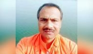 5 apprehended in connection with Hindu group leader Kamlesh Tiwari's murder