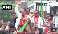 Ex-Congress MP Govinda campaigns for BJP candidate; gets slammed by Madhya Pradesh Minister