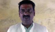 BJP's Gajraj Rana urges people to buy swords instead of gold on Dhanteras ahead of Ayodhya verdict