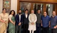 बॉलीवुड के दिग्गज हुए PM मोदी के मुरीद, आमिर खान ने तारीफ में कह दी ये बड़ी बात