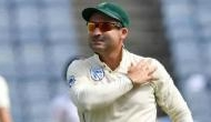 South African cricketer Dean Elgar slammed for criticising Indian food and hotels