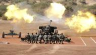 भारतीय सैनिकों ने दिया पाकिस्तान को मुंहतोड़ जवाब, आर्टिलरी गन से PoK में 4 आतंकी कैंप किए तबाह, कई आतंकी ढेर