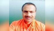 Kamlesh Tiwari's post mortem report reveals he was stabbed 15 times, shot one bullet in face