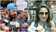 Maharashtra Polls 2019: Aamir Khan, Ritiesh Deshmukh, Madhuri Dixit encourages people to come out to cast votes