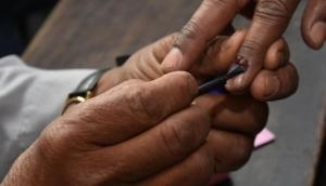 7.44 pc polling in first two hours in Haryana