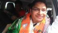 पश्चिम बंगाल: BJP सांसद राजू बिस्ट पर पत्थरों से हमला, TMC के 100 गुंडों पर आरोप