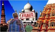 Touts promise American tourist tour of Golden Triangle, dupe him of Rs 90,000