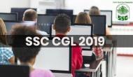 SSC CGL Notification 2019: ग्रेजुएट पास के लिए सरकारी नौकरी करने का शानदार मौका