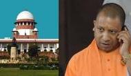 सुप्रीम कोर्ट ने योगी सरकार को लगाई फटकार, पूछा- मंदिरों पर कानून क्यों नहीं?